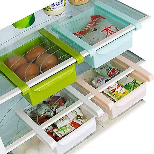 ECO-friendly multifunción cocina nevera cajón de almacenamiento ...