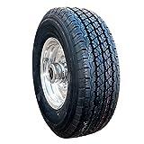 Bridgestone Duravis R500 HD Radial Tire - 235/85R16 120R