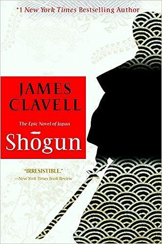 37abe282a5 Shogun - Livros na Amazon Brasil- 9780385343244