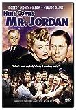 Here Comes Mr. Jordan poster thumbnail