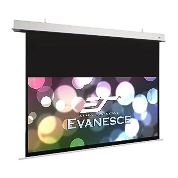 Elite Screens Evanesce Pantalla de proyección 2,79 m (110