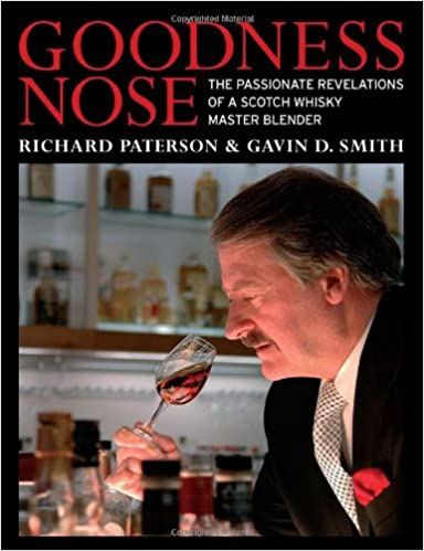 goodness nose smith gavin d paterson richard