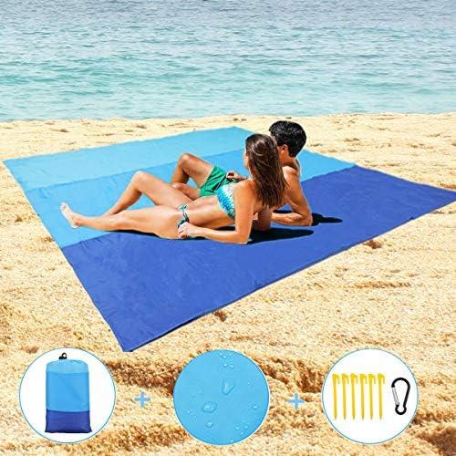 Blanket Outdoor Waterproof Durable Pockets product image