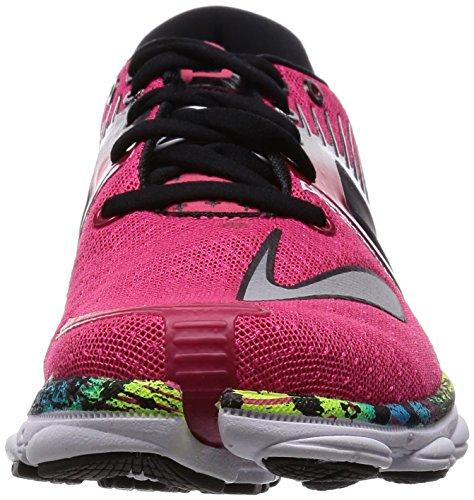 Women's 1B BROOKS 120175 Shoes Running 4 Pink 672 PureCadence 1xP7qEw0