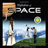Alphabet of Space, Laura Gates Galvin, 1592499902