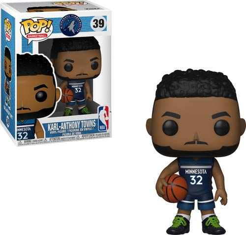 List of the Top 10 karl anthony towns funko you can buy in 2020