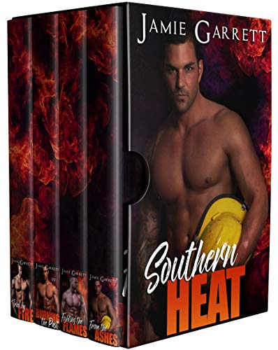 Southern Heat: Box Set 1