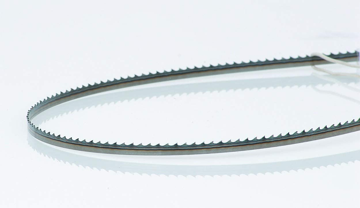 """Band Saw Blade Tool 93-1//2/"""" x 1//2/"""" x 24 TPI x 0.025 Sawing Blades For Cutting"""
