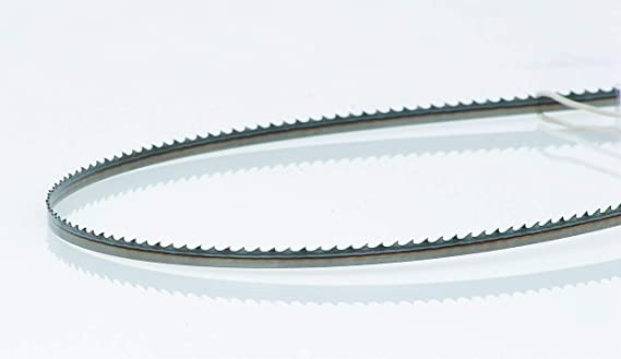 Timber Wolf Bandsaw Blade 1/4