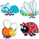 """""""Buggy"""" for Bugs Cut-Outs"""