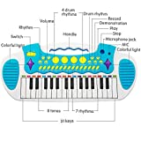 Conomus Piano Keyboard Toy for Age 2 3 4 Year Old