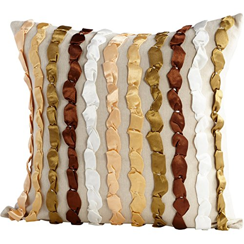 (Cyan Design Butterscotch Pillow)