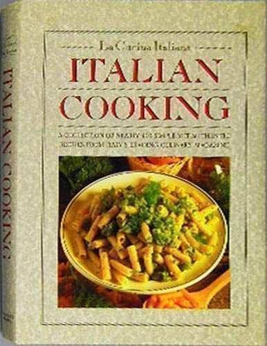 La Cucina Italiana Italian Cooking for sale  Delivered anywhere in USA