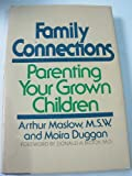 Family Connections, Arthur Maslow and Moira Duggan, 0385170947