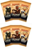 Magic The Gathering: Amonkhet Booster Pack (15 Cards) - English
