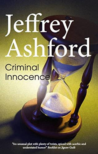 book cover of Criminal Innocence