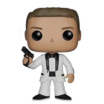 Funko POP Movies: 21 Jump Street Greg Jenko Action Figure: Funko Pop! Movies:: Toys & Games