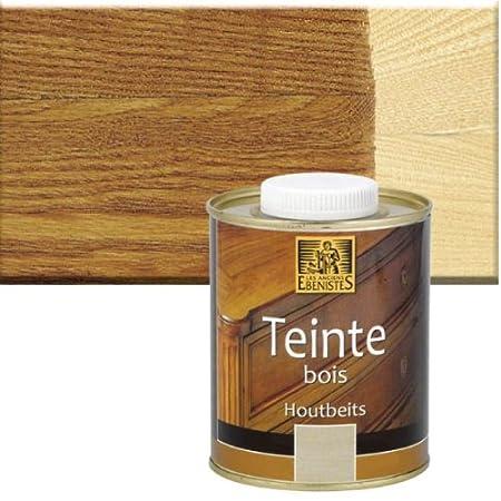 Tinte para la madera de Lakeone - 450 ml - (Caoba) 55320012ACAJ