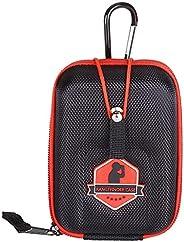 BOBLOV Golf Rangefinder Case EVA Hard Cover Compatible with Bushnell Tectectec Nikon Callway Wosports Rangefin