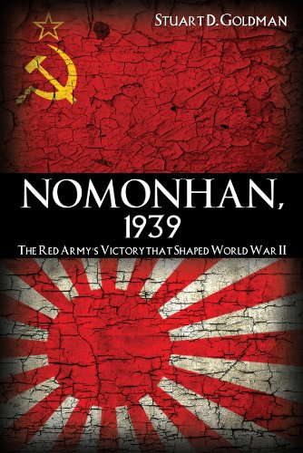 (Nomonhan, 1939: The Red Army's Victory That Shaped World War II)