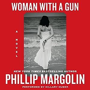 Woman with a Gun: A Novel Audiobook