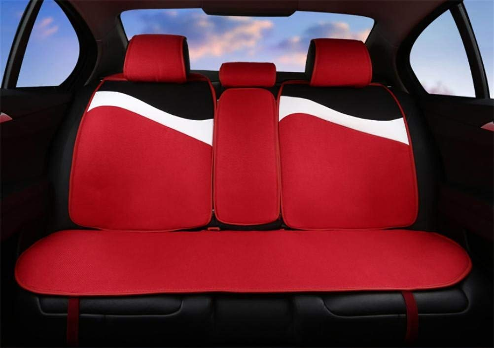 Amazon.com: Buyaodazhen - Funda para asiento de coche para ...