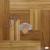 Jeremy Lin New York Knicks Signed Autographed