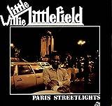 paris streetlights LP