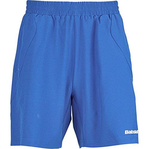 BABOLAT Junior Core Short, White, 6
