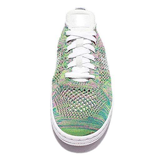 Nike Woherren Classic Tennis Ultra Flyknit Weiß US 6.5 B(M) US Weiß 56254c