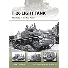 T-26 Light Tank: Backbone of the Red Army