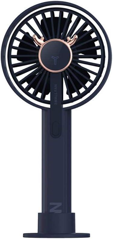 Mogicry Mini Ventilador de Mano USB Ventilador eléctrico portátil ...