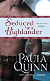 Seduced by a Highlander (Children of the Mist Book 2)