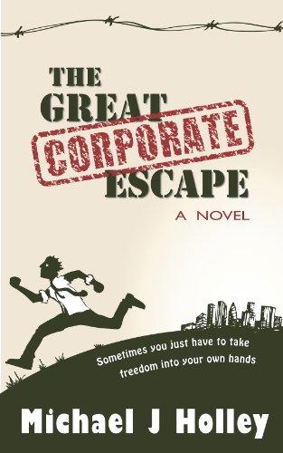 The Great Corporate Escape - Career Hut