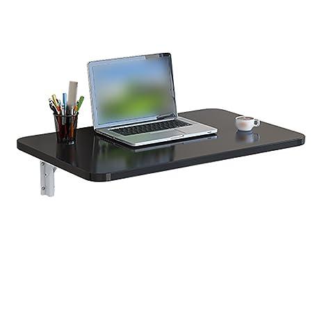 Amazon.com: Mesa plegable de pared LXF mesa de comedor de ...