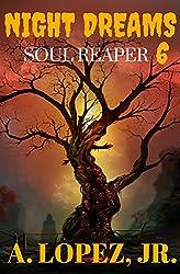 Soul Reaper (Night Dreams #6)