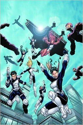 House of M: New X-Men -- Academy X by Nunzio Defilippis (2006-02-22)