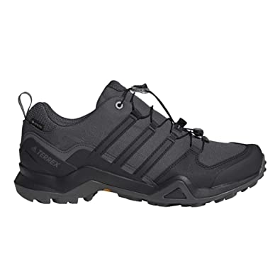 adidas outdoor Men s Terrex Swift R2 GTX Grey Six Black Grey Four 6 D ff79669e7
