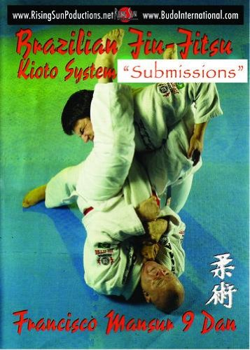 Brazilian Jiu-Jitsu Kioto System Francisco Mansur: (Helios Art)