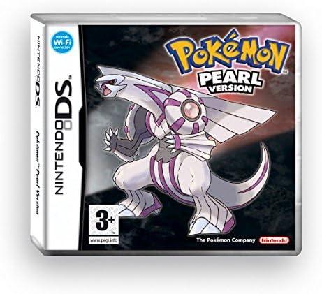 Nintendo Pokémon Pearl - Juego (Nintendo DS, RPG (juego de rol), Nintendo, E (para todos), ENG): Amazon.es: Videojuegos