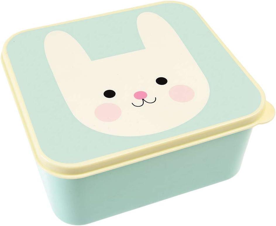 Bo/îte /à repas pour enfant Bonnie le lapin sans bisph/énol A