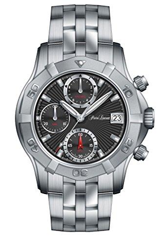 Pierre Laurent Ladies Chronograph Swiss Watch w/ Date, 23228