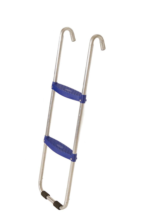 Get Out. TM Trampolin Leiter, 109,2 cm Zoll, für mehr Größen von Trampolin – 2 flach Schritt Leiter für Kinder