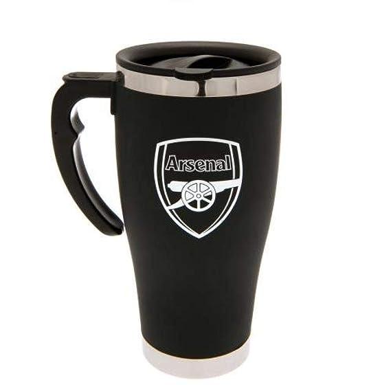 Uksoccershop Fc Mug Executive Travel Arsenal EDYH9WI2