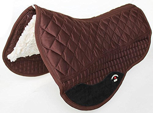 (CHALLENGER Equine Western Horse Saddle PAD 28
