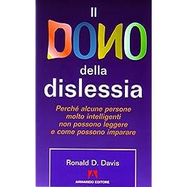 libro il dono della dislessia