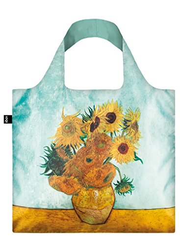 Loqi Store LQ-VGSU Vincent Van Gogh Vase With Sunflowers Harness Style ()