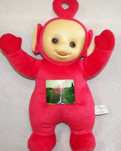 Teletubbies Po Doll For Sale
