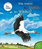 Was macht der Storch im Winter?