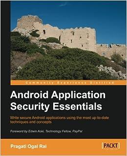 The description of Security Essentials